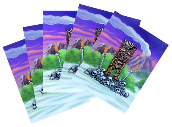 kupostcards