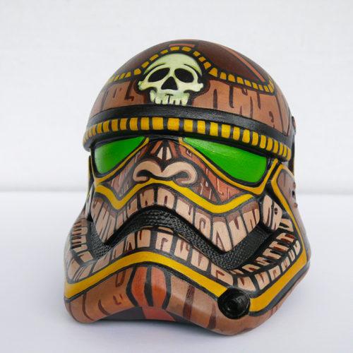 Custom Storm Trooper