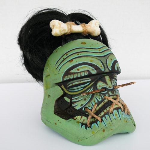 Custom Storm Trooper Art Toy