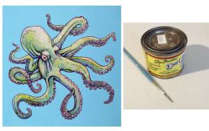 octopusandenamel