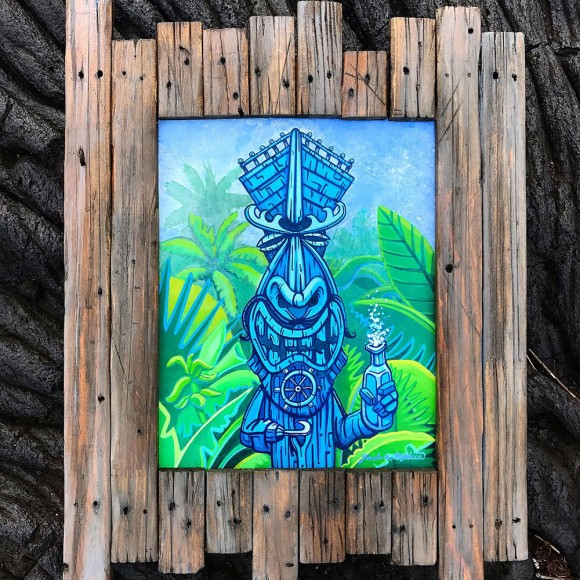 Pirate_Tiki_frame