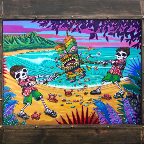 Mexican Tiki