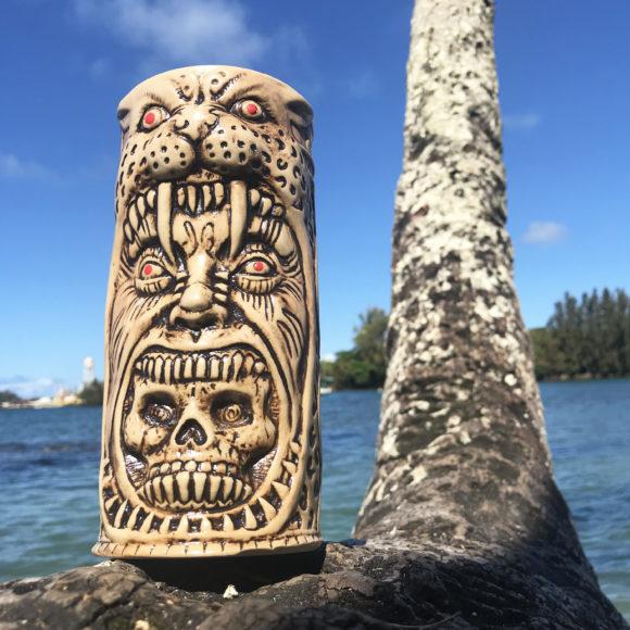 New Tiki Mug